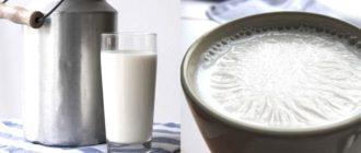 нужно ли кипятит молоко